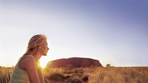 Based on the CMS Sitecore, Cocomore implemented a responsive website for Australiasoutback.