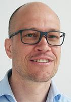 Dr. Jens Fricke